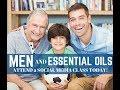 Men and Essential Oils