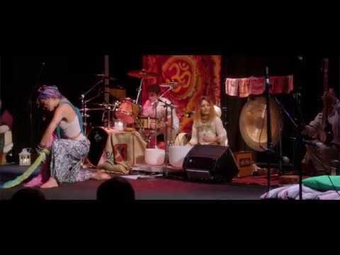 Velka-Sai & Oscar Bonelli - Monica Pace - OttavaCosmica Live