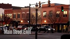 Who Do You Love Downtown Enid?