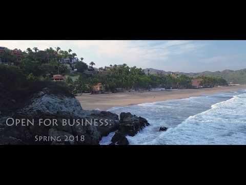 SUNDARAM: 2 San Pancho Vacation Suites - Opening Spring 2018