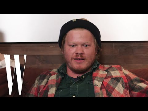 Download Youtube: Jesse Plemons' Favorite Birthday Involved an Expensive, 30-Hour Train Ride