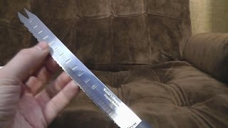 One of ashens's most viewed videos: The World's Sharpest Knife | Ashens