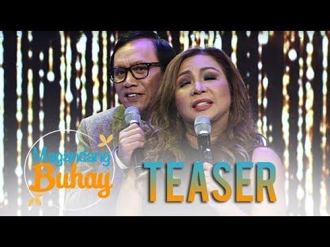 Magandang Buhay February 6, 2018 Teaser