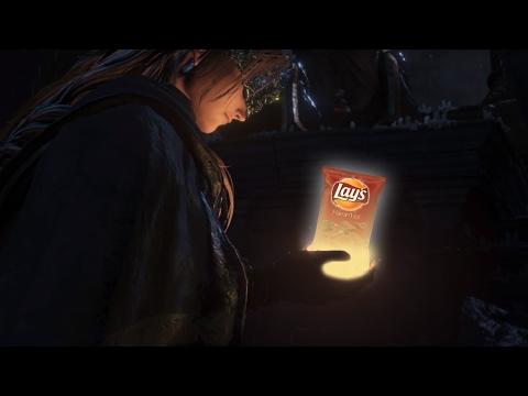 Dark Souls 3 - The Chips of Destiny