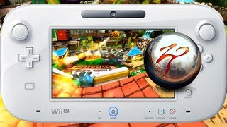 Zen Pinball 2 (Wii U) - Plants vs. Zombies | Gameplay