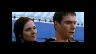 Любовь бьет прямо в сердце     цитата из фильма Бой с тенью 2