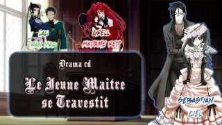 Black Butler Drama CD : Partie 1/2 (VOSTFR)