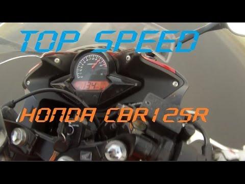 vitesse max top speed honda cbr 125 r 2013 repsol youtube. Black Bedroom Furniture Sets. Home Design Ideas