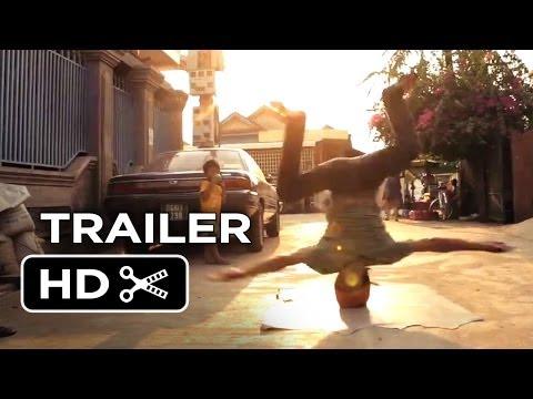 Trailer do filme Dancing in the Dust