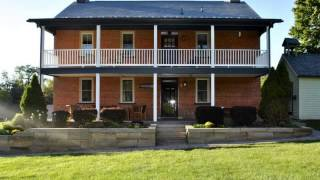 Horse Farm for Sale in Western Pennsylvania
