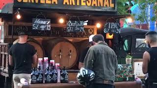 Beer Truck (G-BLOCK Drinks & Food)