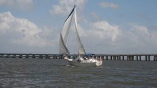 [SOLD] Used 1976 Irwin Yachts 37 Sloop Center Cockpit in Slidell, Louisiana