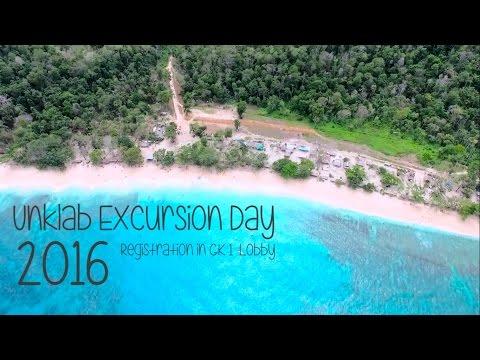 Unklab Excursion Day 2016 Pantai Pal, Manado Full HD #unklabcampusday2016