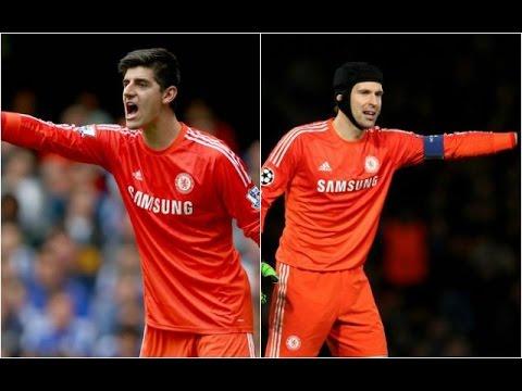 Petr Cech Is Better Than Courtois Claim ArsenalFanTV!