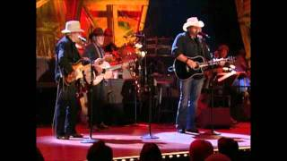 Willie Nelson, Merle Haggard & Toby Keith - Ramblin' Fever