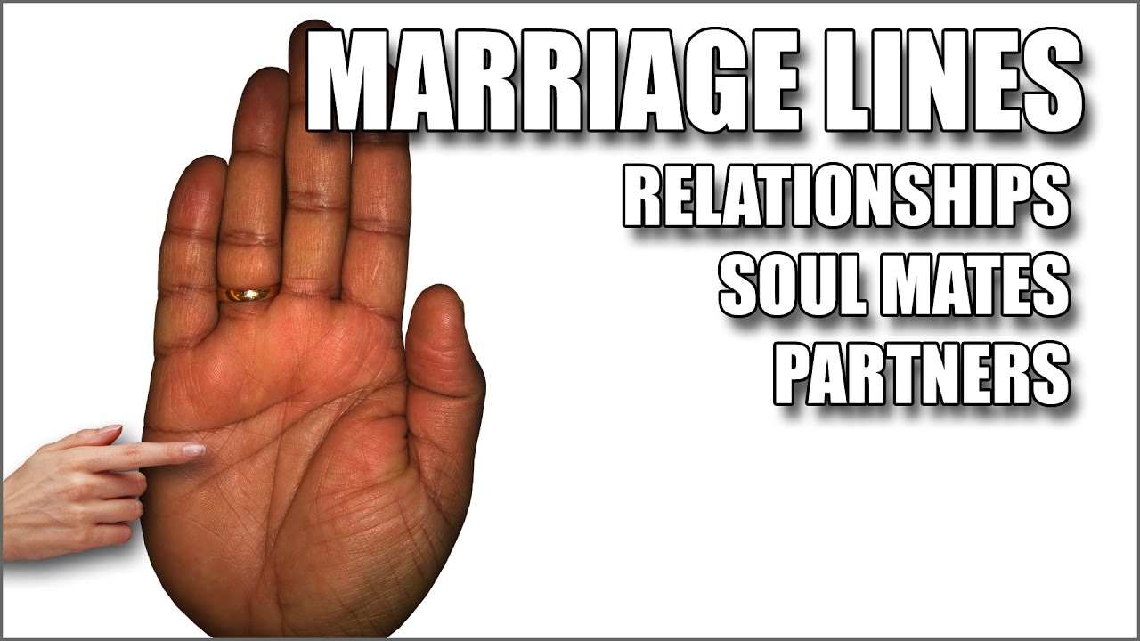 Marriage Lines Male Palm Reading Palmistry 118 - Youtube-1869