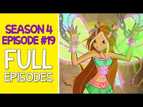 Winx Club Season 4 Episode 19