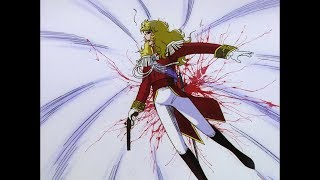 Lady Oscar( Cap 12 ): En la mañana del Duelo - Anime | RETRONOSTALGIA