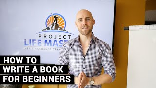 vuclip How To Write A Book For Beginners