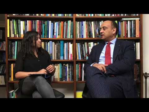 Discussion: Kwame Anthony Appiah and Shahidha Bari