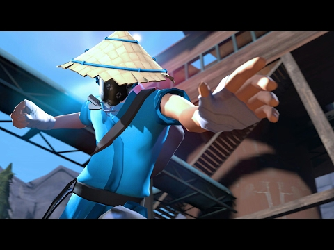 [TF2] TOP 5 BEST SCOUT COSMETIC SETS [2017]