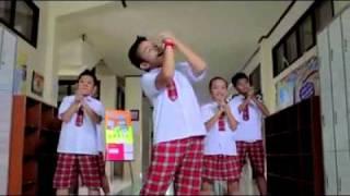 UMAY - Pesta Sekolah Video Clip