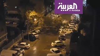 تفاعلكم : المطر يغرق الكويت ويطيح بمسؤولين