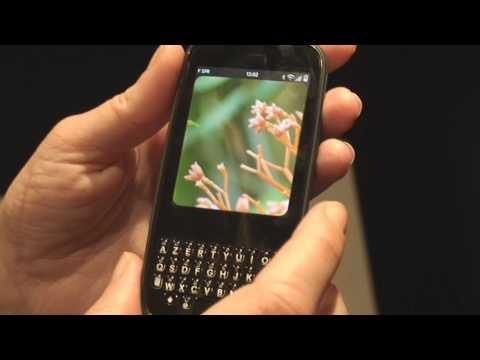 Palm Pixi Plus - DigitalVersus/LesNumeriques