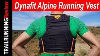 Dynafit Alpine Running Vest Review
