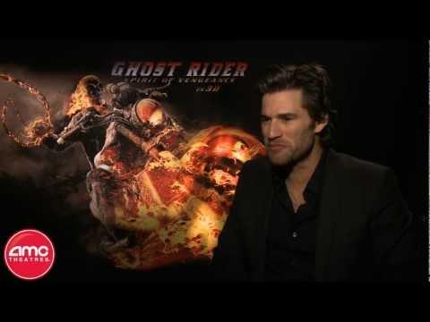Johnny Whitworth Talks Ghost Rider: Spirit of Vengeance With AMC