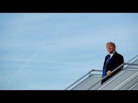 Trump, Saudi prince likely to focus on Iran during meeting