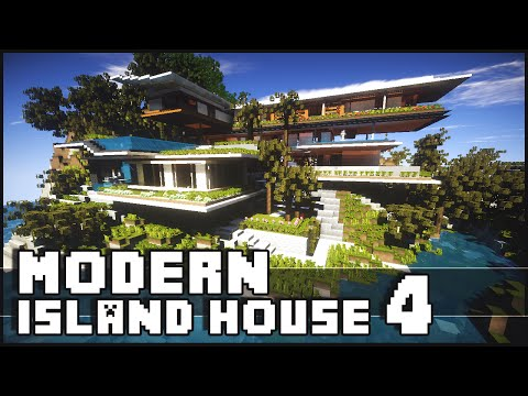 minecraft epic modern house 52 with shark tank doovi