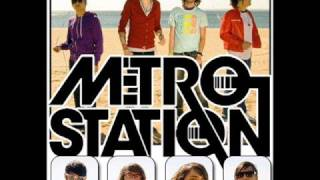 Metro Station - Shake it FULL with download