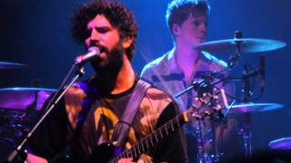 Foals - Out Of The Woods @ Paris Olympia 2013 | by Isatagada