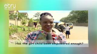 Mommy Thoughts | Has The Girl Child Been Empowered Enough?