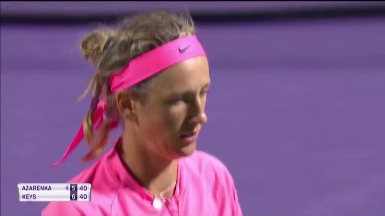 Azarenka moves on at Miami Open WTA