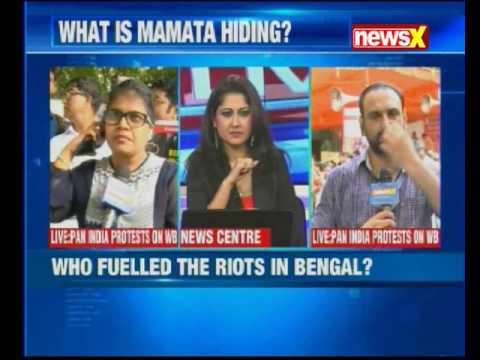 Bengal: After Roopa Ganguly, now BJP  delegation detained