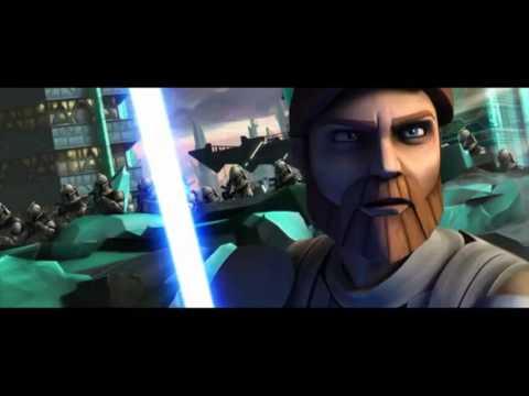Clone Wars Tribute: Battle Scars