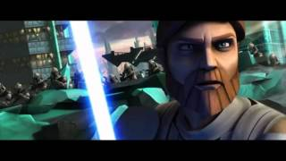 Clone Wars Tribute: Battle Scars