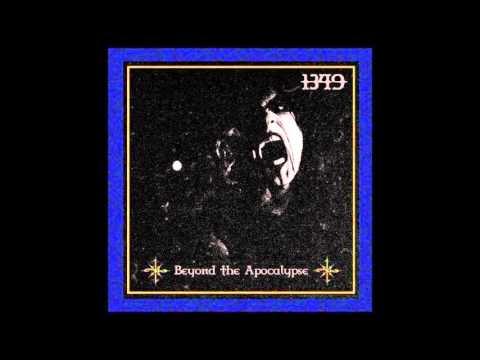 1349 - Beyond the apocalypse [Full Album]