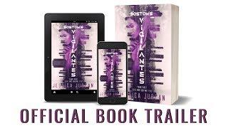 Boston's Vigilantes by Jessica Jurcan |Book Trailer