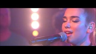 Dua Lipa - Be The One - RTL LATE NIGHT