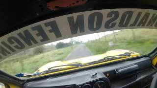 metro 6r4 pendragon stages 2014 ss2