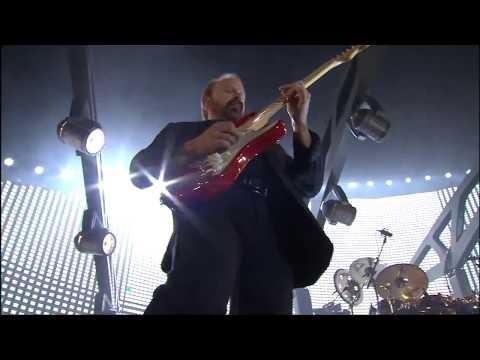 Genesis - Live in Dusseldorf 2007 Full Concert HD