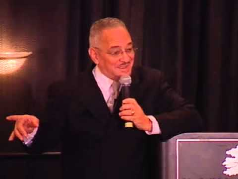 Rev. Dr. Jeremiah A. Wright Jr., Michigan State University Slavery to Freedom lecture series