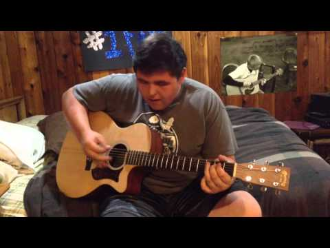 Woke Up Dreaming played by Chris Carlstrom