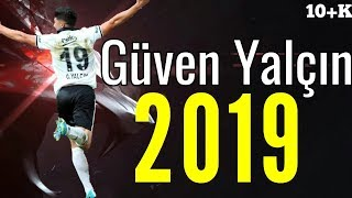 Güven Yalçın |2019| Goals Skills Dribllings |HD