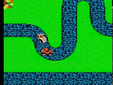 TAS Who Framed Roger Rabbit NES In 5:08 By Tool23