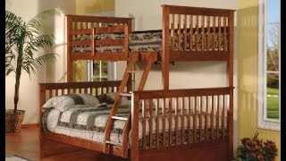 Bunk Beds Ideas - 5 Best Bunk Beds Twin Over Full