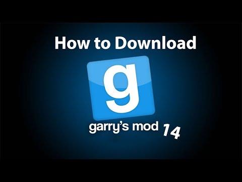 How to Get Garry's Mod for free (Multiplayer, No Torrent, No Steam, Mac, Windows 7/8/10)